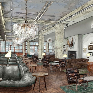 Sohohouse Chicago
