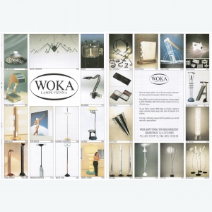 Woka Art Collection 1985-2000