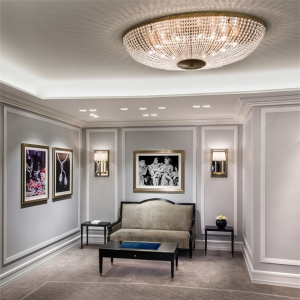 Harry Winston Flagship Paris