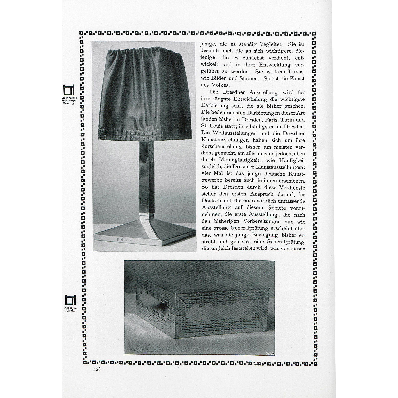 WOKA LAMPS VIENNA - 21616 Petit Table Lamp